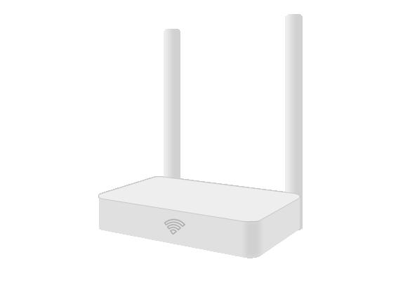 Интернет в Городище